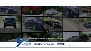 Save Big on Fords in Oregon - Gentry Ford Ontario - Oregon Ford Dealer