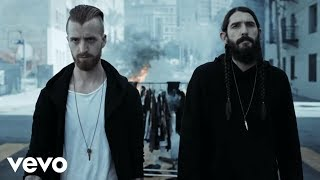 MISSIO - Middle Fingers