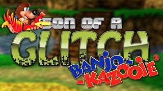 Banjo-Kazooie Glitches - Son Of A Glitch - Episode 13