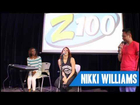 Nikki Williams visits the Sky Lounge