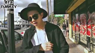 [STARCAST] Rap Monster X Warren G - 1. Bölüm (Türkçe Altyazılı)
