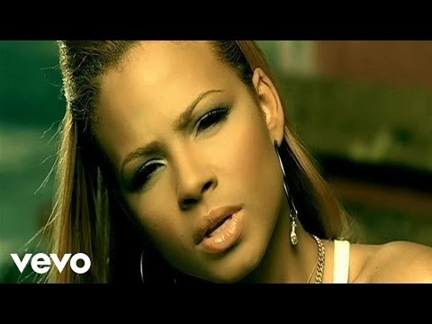 Say I - Christina Milian (Video)