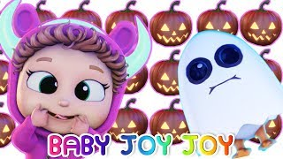 Video Halloween Trick-or-Treat | Old MacDonald Halloween | Fun Spooky Costumes MP3, 3GP, MP4, WEBM, AVI, FLV Juli 2019