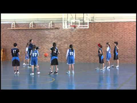 Burlada vs Multibasket 10/03/12