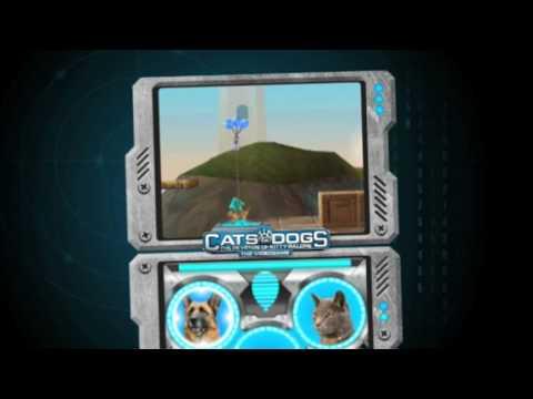 Cats & Dogs: Revenge of Kitty Trailer