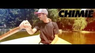 Chimie - In drum spre Roma cu Aforic&Dj Al*bu