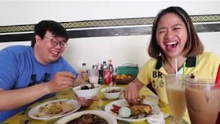 Video Demi  Nyantap Ikan Ini Sampai Harus Ke Karawang..... Nyasar + Kepanasan Feat Felix Anak Kuliner MP3, 3GP, MP4, WEBM, AVI, FLV Januari 2019