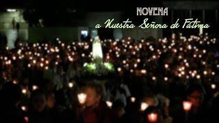 NOVENA A NUESTRA SEÑORA DE FÁTIMA - DÍA 2