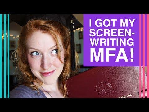 I Got My USC Screenwriting MFA! What now?
