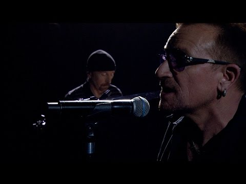 every - See more at http://www.bbc.co.uk/later U2 perform Every Breaking Wave on Later... with Jools Holland, BBC Two (21 October 2014)