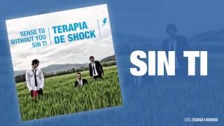 Sin Ti de Teràpia de Shock - Pulseras Rojas Perú
