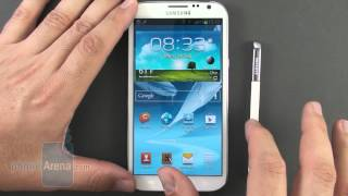 Harga HP/Tablet SAMSUNG Galaxy Note II N7100