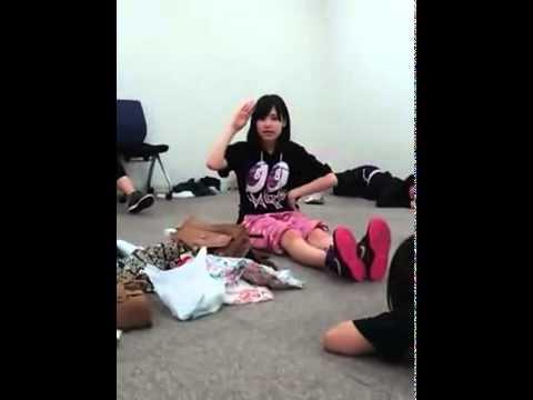 120524 NMB48 山本彩 最後のカタルシス!?   YouTube (видео)