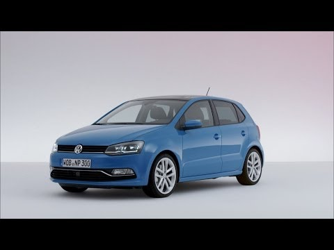 NEW 2014 Volkswagen Polo - OFFICIAL Trailer