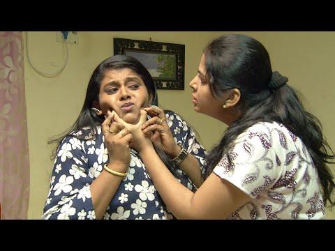 08 - Thendral Episode 1226 Subscribe: http://goo.gl/yeOTw3 Next Episode: http://goo.gl/hssE3i Prev Episode: http://goo.gl/3gH3Xm Thirumathi Selvam in Telugu: http://goo.gl/k4GvcW Malathi calls Kalyani...