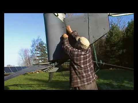 Proven 2.5K wind turbine repairs part 3