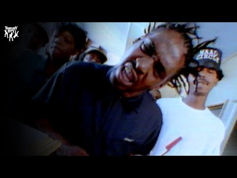 Coolio - County Line (Official Music Video) [Explicit]