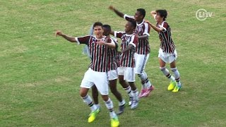 O Fluminense não tomou conhecimento e atropelou o Vasco com uma goleada por 5 a 0, na tarde desta quarta-feira, nas Laranjeiras, pelo segundo jogo da ...