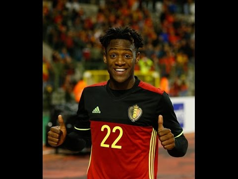 FIFA 17 GOALS AND FUNNY MOMENTS #4 BATSHUAYI THE BELGIUM BEAST