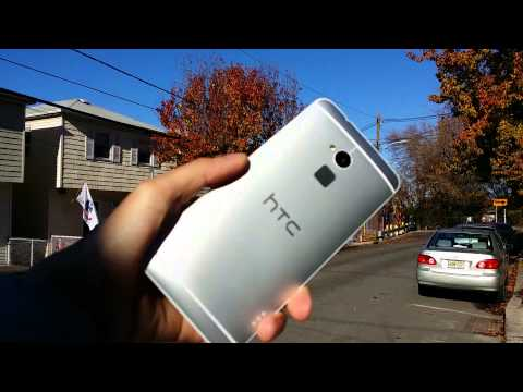 Samsung Galaxy Note 3 Sample Video