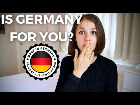 10 REASONS YOU SHOULD NEVER MOVE TO GERMANY