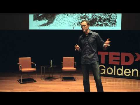 How to find and do work you love: Scott Dinsmore at TEDxGoldenGatePark (2D)