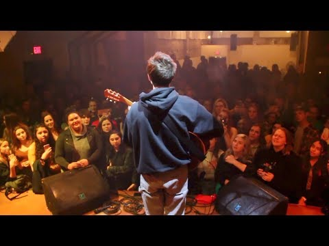 Alec Benjamin - Narrated For You Tour - Week 3 (Recap) - Thời lượng: 3 phút, 2 giây.