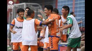 Video 2018 Singapore Premier League: Albirex Niigata FC (S) 2-1 Tampines Rovers FC MP3, 3GP, MP4, WEBM, AVI, FLV Agustus 2018