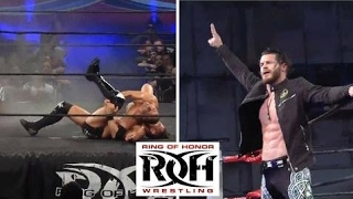 Nonton ROH Wrestling Highlights 4/23/17 –ROH Wrestling Highlights 23rd April 2017 Film Subtitle Indonesia Streaming Movie Download