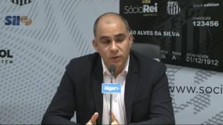 O Santos Futebol Clube anuncia mudanças no programa Sócio Rei, uma delas é a criação de uma categoria mais popular.