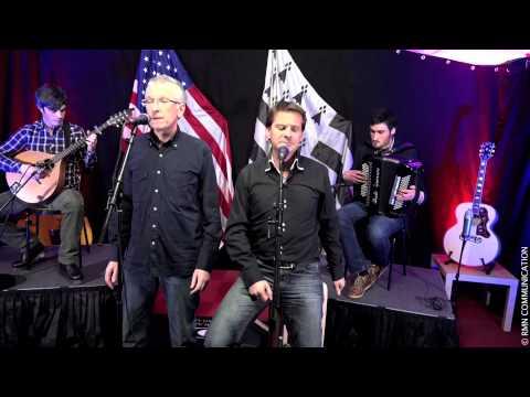 The Breizh Amerika Collective Live on RMN FM