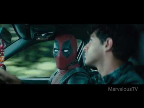 'Deadpool 2' trailer is bloody, explicit, and has new mutants!