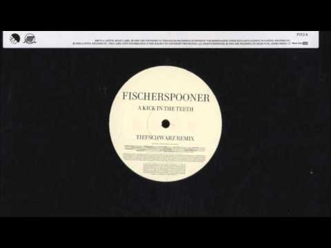 A Kick in the Teeth (Tiefschwarz remix)