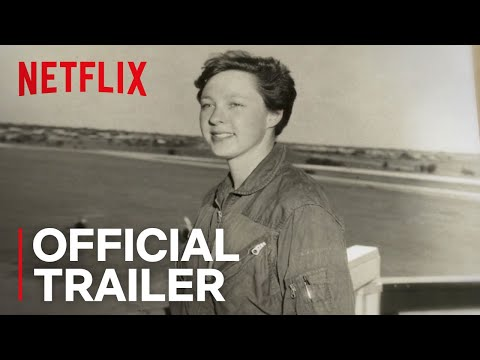 Mercury 13 | Official Trailer [HD] | Netflix