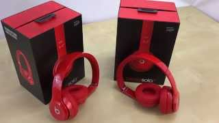 Video Beats by Solo 2 vs Fake Solo 2 | How to Tell The Differences | Real Vs. KnockOffs by Dr.Dre MP3, 3GP, MP4, WEBM, AVI, FLV Juli 2018