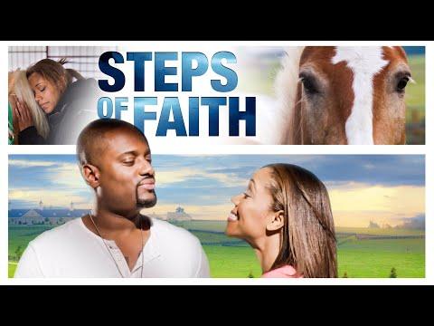 Steps of Faith (2014) | Full Movie | Charles Malik Whitfield | Chrystee Pharris | Irma P. Hall