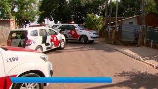 Polícia Militar realiza operação de combate ao tráfico de drogas em Marília