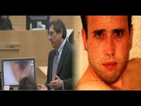 Juan Martinez Describes How Jodi Arias Killed Travis Alexander (Part 1/4): Stabs Him in the Shower