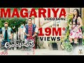Magariya (Video Song) | Puneeth Rajkumar, Rashmika Mandanna | A. Harsha