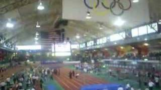 Danbury High School Boys 4x200 Meter Relay; 3/15/2008