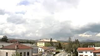 Ilirska Bistrica (Trnovo) - 08.05.2013