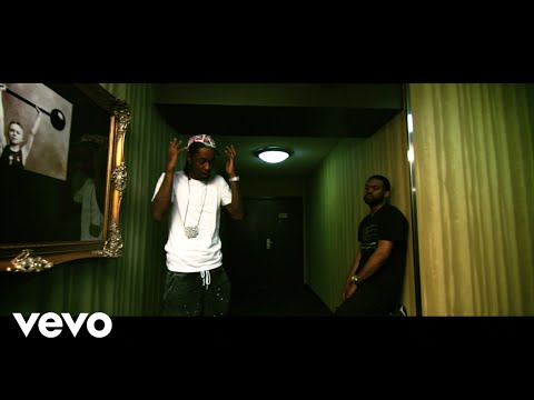 New Video: Starlito Feat. Don Trip- No Rearview