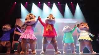 Video Alvin and the Chipmunks - PREVIEW! MP3, 3GP, MP4, WEBM, AVI, FLV April 2019