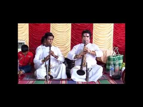 Ragam – Saramathi – Shri.T.K.S.Brothers.