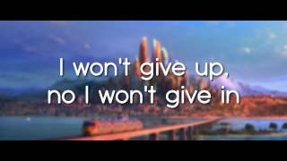 Zootopia - Try Everything (Lyrics, Shakira)