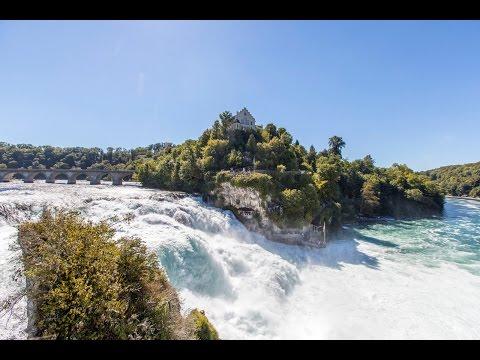Rhine Falls Day Trip
