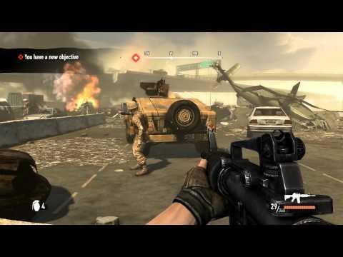 Battle: Los Angeles - Видео-обзор
