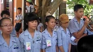 Tập hát 60 năm GĐPT Việt Nam - GĐPT Cự Lại