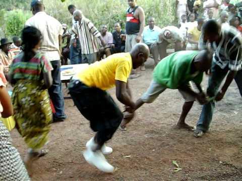 traditional igbo dance in Ozalla Nkanu area of enugu state of nigeria part 2