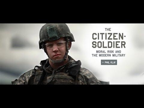 Citizen Soldier 2016 streaming online movies